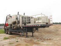 Jereh JR9270TGJ cementing trailer
