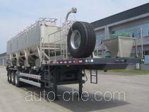 Jereh JR9380THP mixing plant trailer