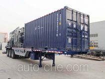 Jereh JR9390TBJ snubbing trailer