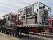 Jereh JR9450TBJ snubbing trailer
