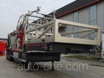 Jereh JR9500TLG coil tubing trailer