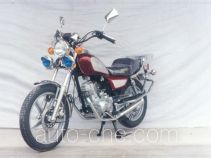 Jinshi JS125-3X motorcycle