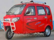 Jianshe JS150ZK-6 passenger tricycle