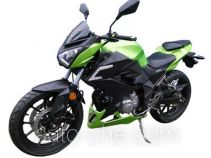 Jinshi JS200-4X motorcycle