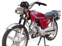 建设牌JS48Q-15型两轮轻便摩托车