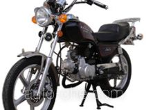 建设牌JS48Q-16型两轮轻便摩托车