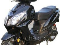 Jianshe JS48QT-3B 50cc scooter