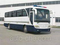 AsiaStar Yaxing Wertstar JS5130XQC prisoner transport vehicle