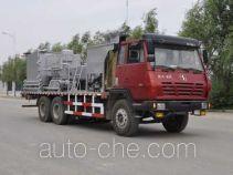 Jishi JS5180TJC40 well flushing truck