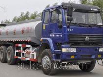 Jishi JS5250GGS water tank truck