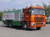吉石牌JS5251TQL型热油(水)清蜡车