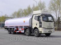 Jishi JS5311TGY oilfield fluids tank truck