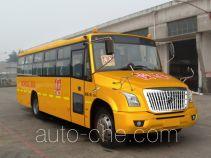 AsiaStar Yaxing Wertstar JS6100XCJ primary school bus