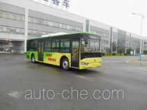 AsiaStar Yaxing Wertstar JS6101GHBEV10 electric city bus
