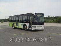 亚星牌JS6106GHJ型城市客车