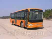 AsiaStar Yaxing Wertstar JS6106GHQCP city bus