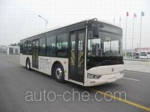 AsiaStar Yaxing Wertstar JS6108GHBEV3 electric city bus