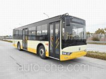 AsiaStar Yaxing Wertstar JS6108GHEV5 plug-in hybrid city bus