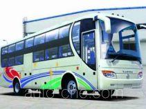 AsiaStar Yaxing Wertstar JS6115WH sleeper bus