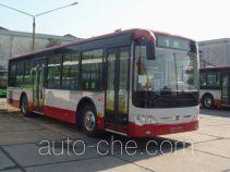 亚星牌JS6116GHJ型城市客车