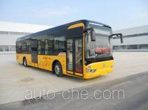 亚星牌JS6116GHQJ型城市客车