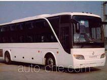 AsiaStar Yaxing Wertstar JS6122WH sleeper bus
