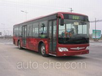 AsiaStar Yaxing Wertstar JS6126GHA city bus