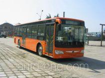 亚星牌JS6126GHJ型城市客车
