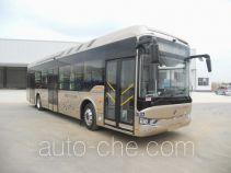 亚星牌JS6126GHQJ型城市客车