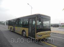 亚星牌JS6128GHP型城市客车