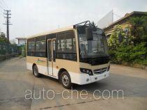 亚星牌JS6550GP型城市客车