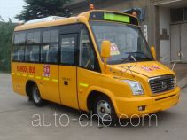 AsiaStar Yaxing Wertstar JS6570XCJ primary school bus
