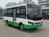 亚星牌JS6600GP型城市客车