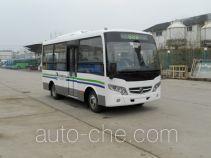 亚星牌JS6600GJ型城市客车