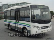 AsiaStar Yaxing Wertstar JS6660GHBEV electric city bus