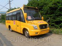 AsiaStar Yaxing Wertstar JS6661XCJ primary school bus