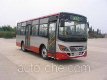 AsiaStar Yaxing Wertstar JS6720GA city bus