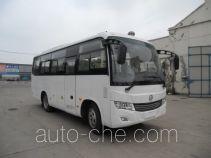 亚星牌JS6752TCP型客车