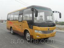 AsiaStar Yaxing Wertstar JS6752TP bus