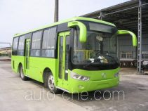 亚星牌JS6761GHA型城市客车