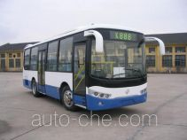 亚星牌JS6761GHJ型城市客车
