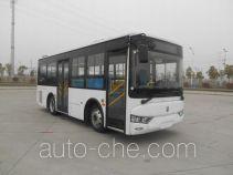 亚星牌JS6770GHCP型城市客车