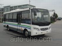 AsiaStar Yaxing Wertstar JS6802GHBEV electric city bus