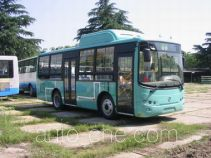 AsiaStar Yaxing Wertstar JS6811GHC city bus