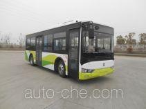 亚星牌JS6811GHJ型城市客车