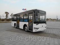 AsiaStar Yaxing Wertstar JS6811GHP city bus