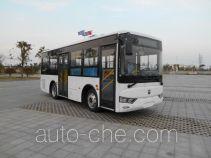 亚星牌JS6811GHP型城市客车