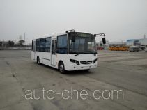 AsiaStar Yaxing Wertstar JS6818GHBEV electric city bus
