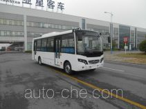 AsiaStar Yaxing Wertstar JS6818GHBEV1 electric city bus
