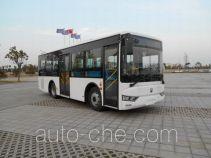 亚星牌JS6906GHP型城市客车